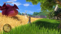 Dragon Quest 11 Guide Crossbow