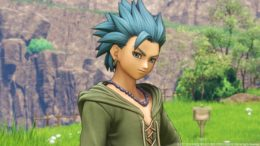 Dragon Quest 11 Guide Erik