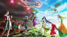 Dragon Quest 11 Guide