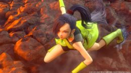 Dragon Quest 11 Guide Jade