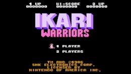 Ikari Warriors SNK 40th