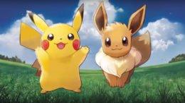 Pokemon Lets Go Mega Evolve