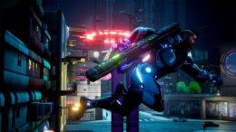 Crackdown 3 Gameplay Screenshot
