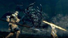 Dark Souls Remastered Switch