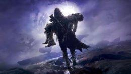 Destiny 2 Cayde-6 Dead