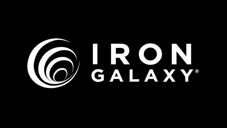 Iron Galaxy Logo