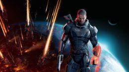 Mass Effect summer 2018 announcement