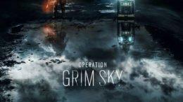 Grim Sky Key Art