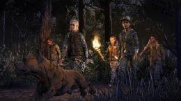 The Walking Dead The Final Season Episode 1 schedule
