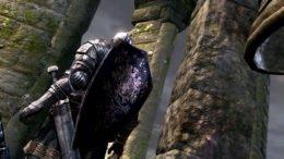Dark Souls Warrior Shield
