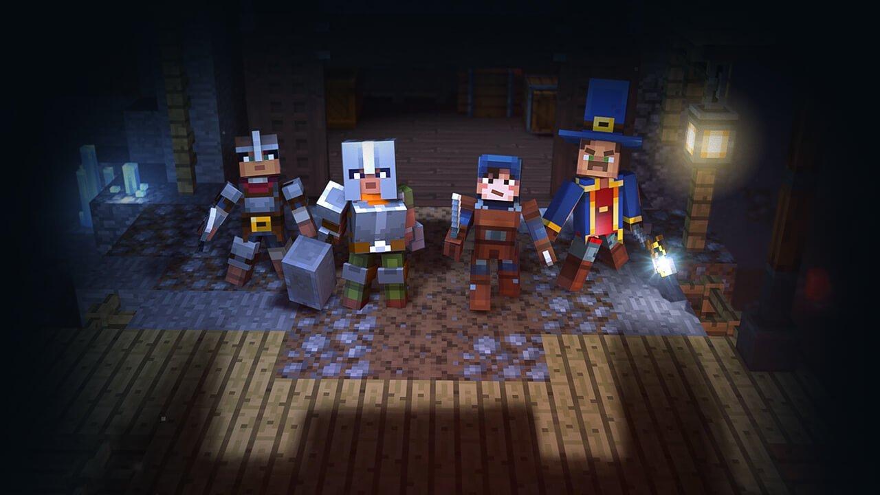Minecraft-Dungeons-2