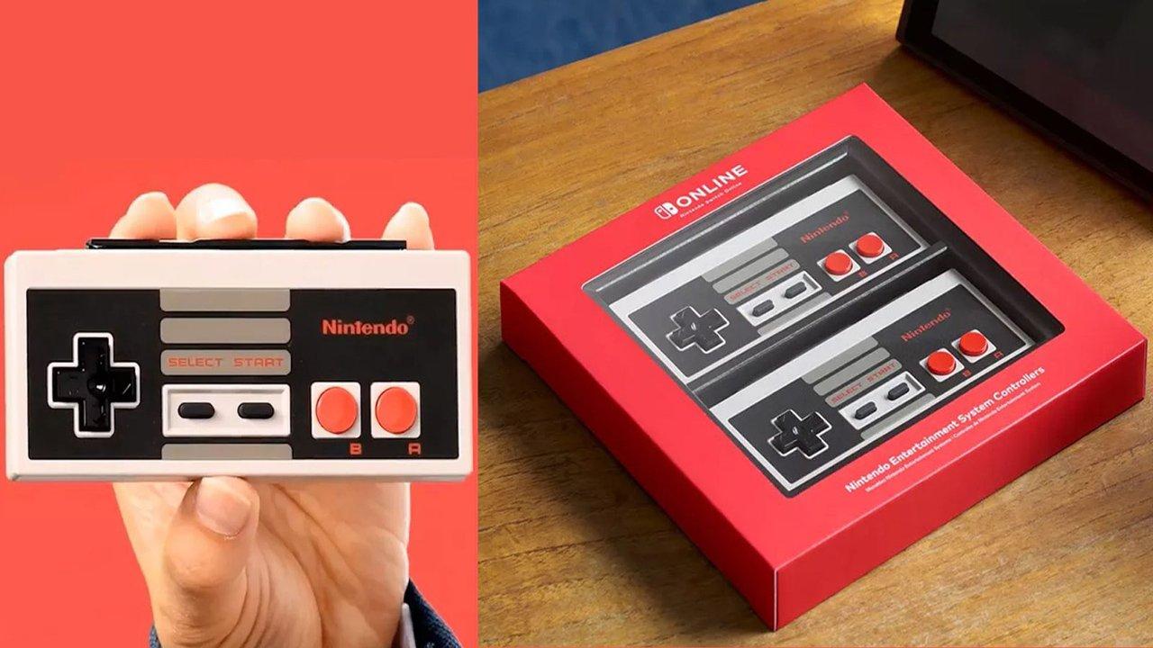 Nintendo-Switch-NES-Controller