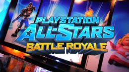 PlayStation All-Stars