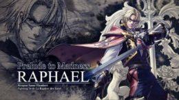 SoulCalibur 6 Raphael