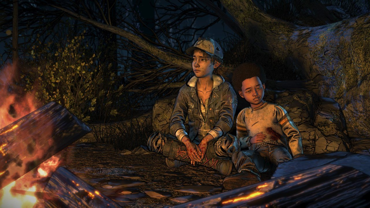 The Walking Dead: The Final Season – Episode 2 Review