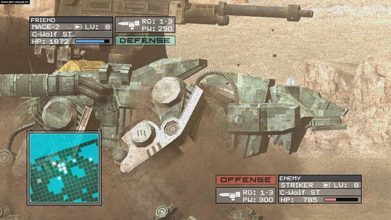 Zoids-Assault