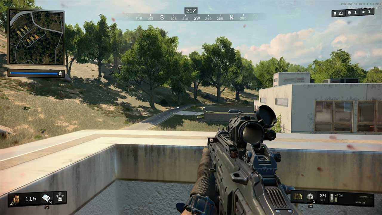 How to Switch Gun Attachments in Call of Duty Blackout