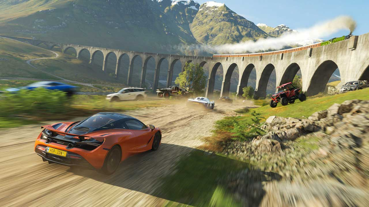 Forza Horizon 4 How to Drive Manual - Attack of the Fanboy