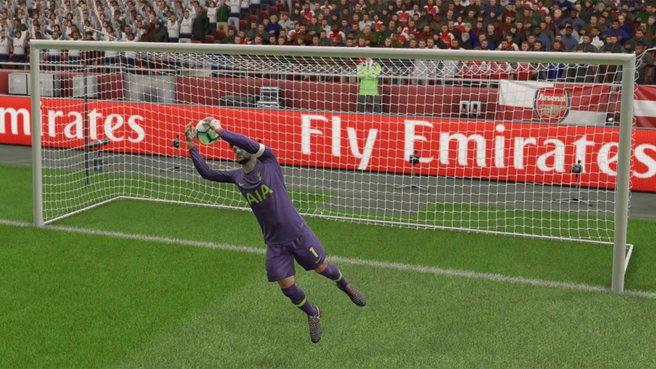 The best penalty takers FIFA 21
