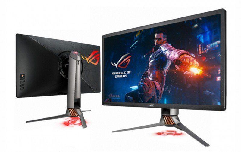 Asus ROG Gaming monitor
