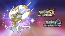 Pokémon shiny Poipole