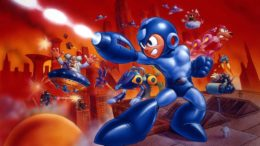 Mega Man Movie