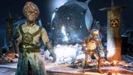 Mutant Year Zero - Road to Eden Trailer