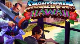 Shakedown: Hawaii - trailer