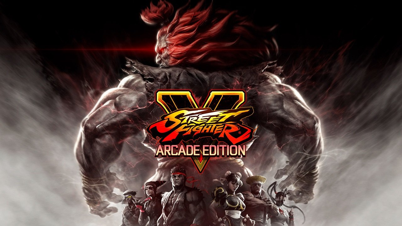 Street-Fighter-5-Arcade-Edition