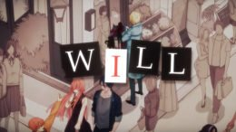Will: A Wonderful World - Switch Launch Trailer