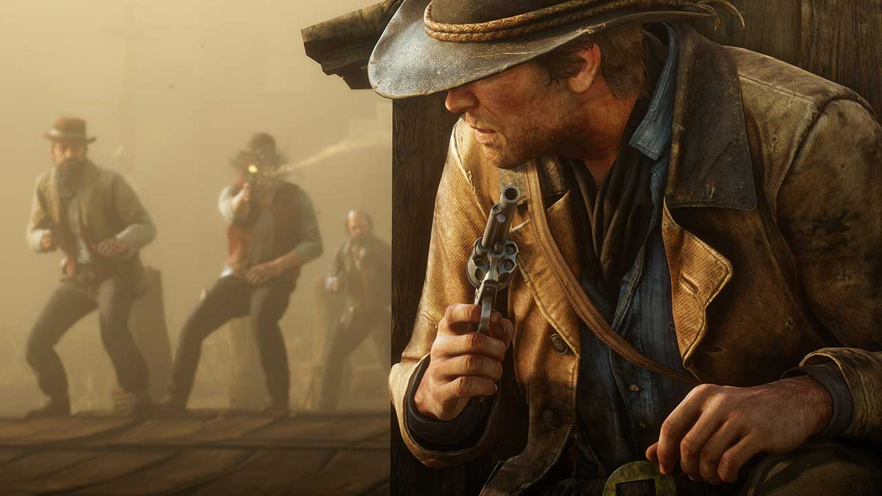 Red Dead Redemption 2 Review - Attack of the Fanboy