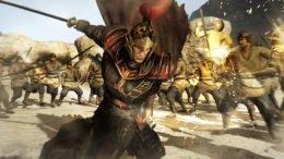 Dynasty Warriors 8 Xtreme Legends Definitive Edition