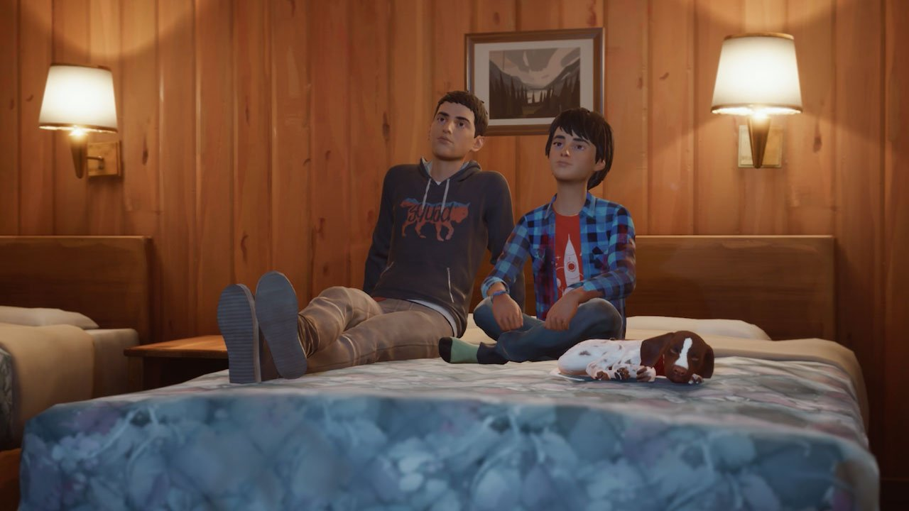 Life is Strange 2 Mac and Linux ports