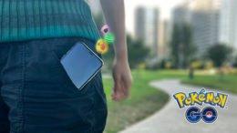 Pokémon GO Adventure Sync