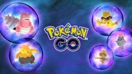 Pokémon GO Psychic event