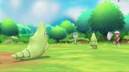 Pokémon Let's Go Master Trainers