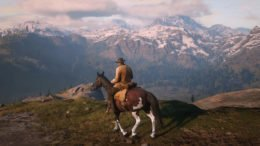 Red Dead Redemption 2 file sizes