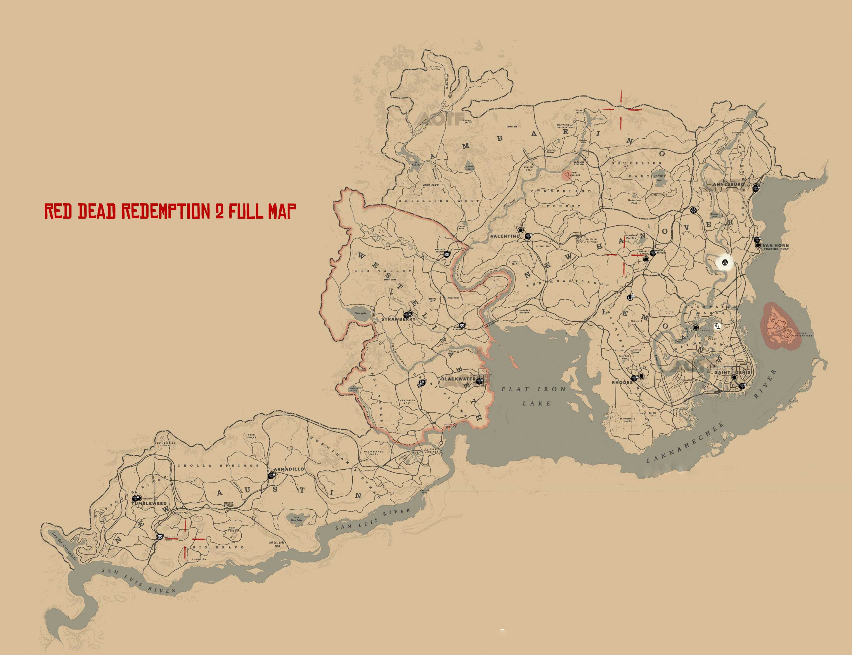rdr2-map