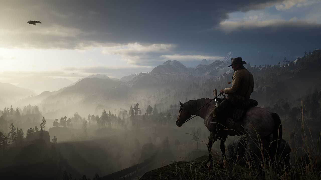 Red Dead Redemption 2 Guide: The Outlaw's Handbook - Attack