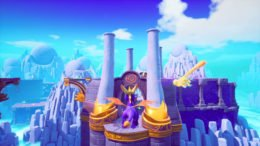 Spyro Reignited Trilogy launch trailer