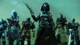 Destiny 2 - Crucible Pinnacle Weapons S4