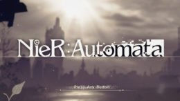 Nier-Automata-Game of the YoRHa