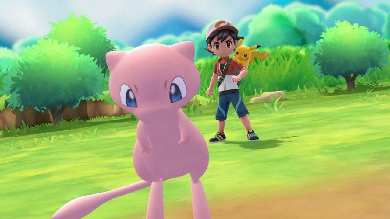 Pokemon-Lets-Go-How-to-Get-Mew