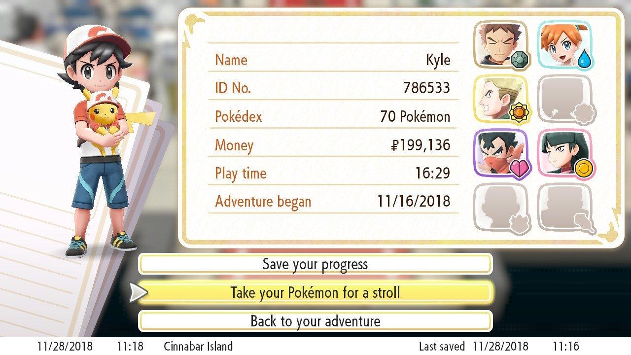 Pokemon-Lets-Go-How-to-Put-Pokemon-into-Pokeball-Plus