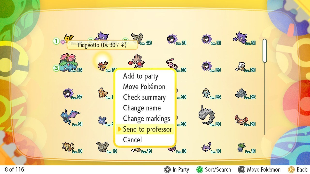 Pokemon-Lets-Go-What-to-do-with-Extra-or-Duplicate-Pokemon