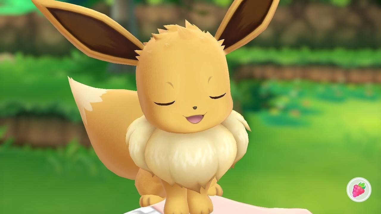 Pokemon-Lets-Go-Where-to-Find-Eevee