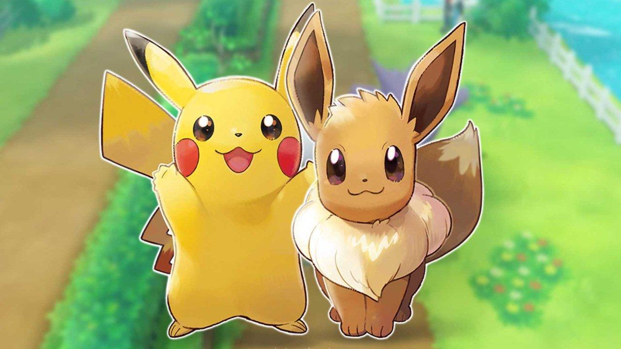 Should-I-Get-Pokemon-Lets-Go-Pikachu-or-Eevee