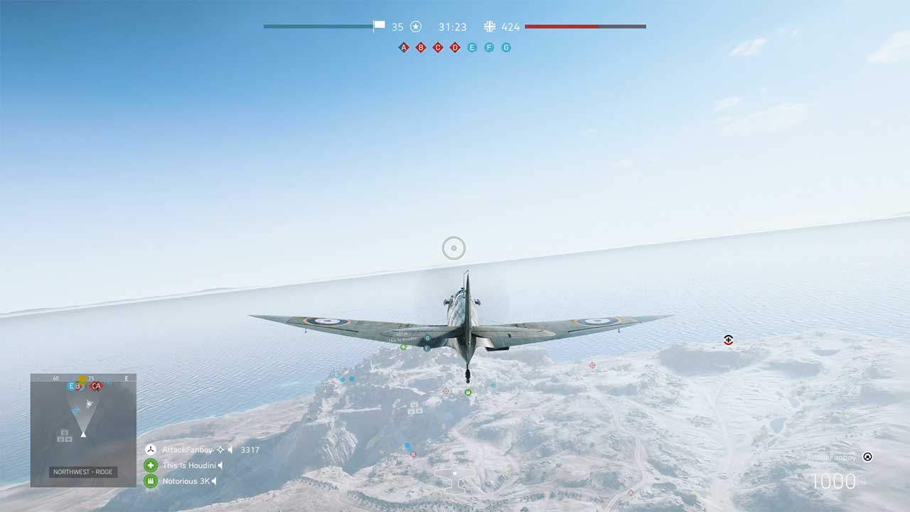 Battlefield V How to Get a Plane & How to Fly - Attack of