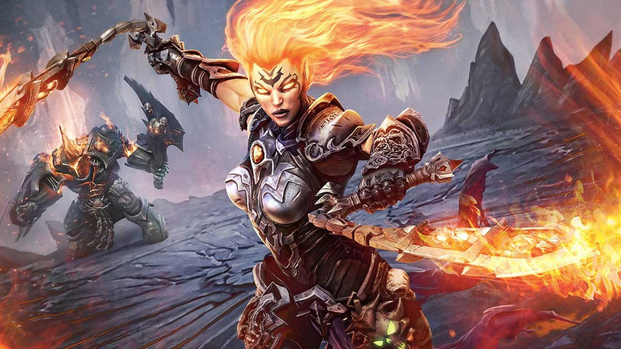 Darksiders 3 Review - Attack of the Fanboy