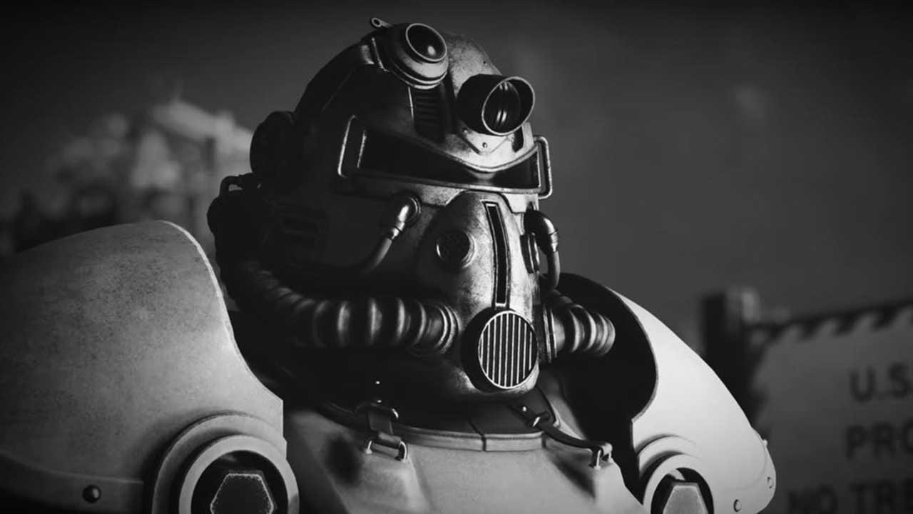 Fallout 76 How to Get Out of Power Armor - Attack of the Fanboy